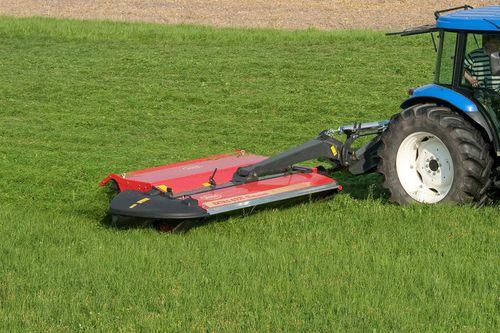 Falciacondizionatrice Vicon EXTRA 632T Farmer