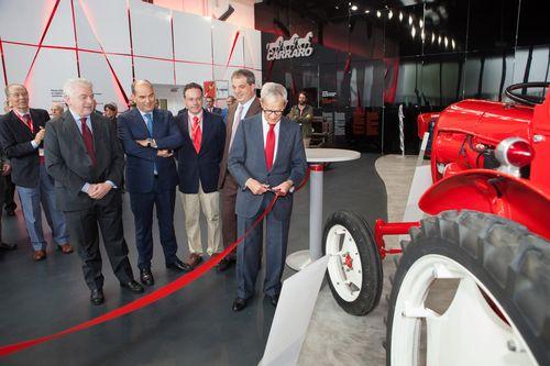 Opening Museo Carraro 220515_b